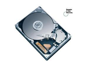 "Seagate Barracuda 7200.9 ST3200827AS 200GB 7200 RPM 8MB Cache SATA 3.0Gb/s 3.5"" Hard Drive Bare Drive"
