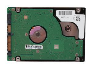 "Seagate Momentus 7200.2 ST9160823AS 160GB 7200 RPM 8MB Cache SATA 3.0Gb/s 2.5"" Notebook Hard Drive Bare Drive"