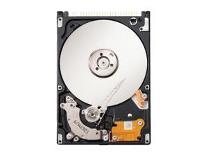 "Seagate Momentus 7200.2 ST9160823ASG 160GB 7200 RPM 8MB Cache SATA 3.0Gb/s 2.5"" Notebook Hard Drive Bare Drive"
