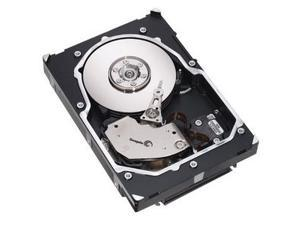 "Seagate Cheetah 15K.5 ST373455LC 73.4GB 15000 RPM 16MB Cache SCSI Ultra320 80pin 3.5"" Hard Drive Bare Drive"