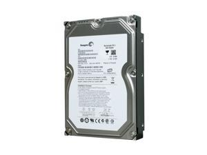 "Seagate BarraCuda ES.2 ST3500320NS 500GB 7200 RPM 32MB Cache SATA 3.0Gb/s 3.5"" Internal Hard Drive Bare Drive"