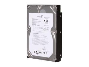 "Seagate Barracuda 7200.11 ST31500341AS 1.5TB 7200 RPM 32MB Cache SATA 3.0Gb/s 3.5"" Internal Hard Drive"