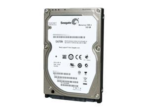 "Seagate Momentus 7200.4 ST9500420AS 500GB 7200 RPM 16MB Cache SATA 3.0Gb/s 2.5"" Internal Notebook Hard Drive"