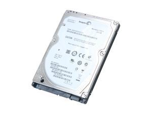 "Seagate Momentus 5400.6 ST9250315AS 250GB 5400 RPM 8MB Cache SATA 3.0Gb/s 2.5"" Internal Notebook Hard Drive Bare Drive"