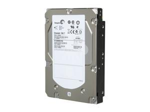 "Seagate Cheetah 15K.7 ST3300657SS 300GB 15000 RPM SAS 6Gb/s 3.5"" Internal Hard Drive"