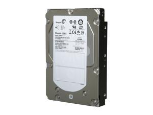 "Seagate Cheetah 15K.6 ST3146356SS 146GB 15000 RPM 16MB Cache SAS 3Gb/s 3.5"" Internal Hard Drive Bare Drive"
