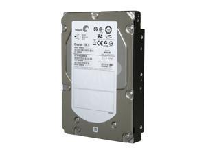"Seagate Cheetah 15K.6 ST3146356SS 146GB 15000 RPM 16MB Cache SAS 3Gb/s 3.5"" Internal Hard Drive Bare Drive"