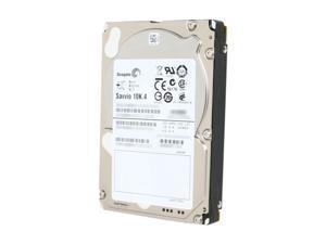 "Seagate Savvio 10K.4 ST9600204SS 600GB 10000 RPM SAS 6Gb/s 2.5"" Internal Enterprise Hard Drive Bare Drive"