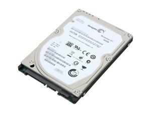 "Seagate Momentus XT ST93205620AS 320GB 7200 RPM 32MB Cache SATA 3.0Gb/s with NCQ 2.5"" Solid State Hybrid Drive Bare Drive"