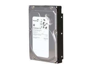 "Seagate Constellation ES ST3500514NS 500GB 7200 RPM 32MB Cache SATA 3.0Gb/s 3.5"" Enterprise Internal Hard Drive Bare Drive"