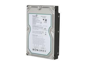 "Seagate BarraCuda 7200.11 ST3500620AS 500GB 7200 RPM 16MB Cache SATA 3.0Gb/s 3.5"" Internal Hard Drive Bare Drive"