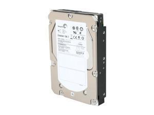 "Seagate Cheetah 15K.7 ST3600057SS 600GB 15000 RPM 16MB Cache SAS 6Gb/s 3.5"" Internal Enterprise Hard Drive Bare Drive"