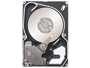 "Seagate Savvio 10K.4 ST9600104SS 600GB 10000 RPM 16MB Cache SAS 6Gb/s 2.5"" Internal Hard Drive Bare Drive"