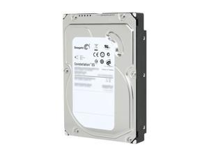 "Seagate Constellation ES ST31000424SS 1TB 7200 RPM 16MB Cache SAS 6Gb/s 3.5"" Internal Hard Drive Bare Drive"