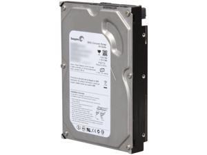 "Seagate DB35.2 Series ST3160212SCE 160GB 7200 RPM 2MB Cache SATA 3.0Gb/s 3.5"" Internal Hard Drive Bare Drive"