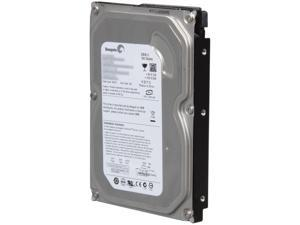 "Seagate DB35.3 Series ST3160215SCE 160GB 7200 RPM 2MB Cache SATA 3.0Gb/s 3.5"" Internal Hard Drive Bare Drive"