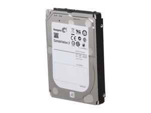 "Seagate Constellation.2 ST91000640NS 1TB 7200 RPM 64MB Cache SATA 6.0Gb/s 2.5"" Enterprise-class Internal Hard Drive Bare Drive"
