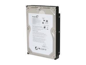 """Seagate SV35 Series ST31000526SV 1TB 7200 RPM 32MB Cache SATA 6.0Gb/s 3.5"""" Internal Hard Drive"""