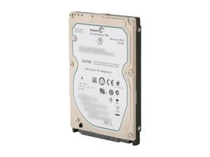 "Seagate Momentus 5400.6 ST9320325AS 320GB 5400 RPM 8MB Cache SATA 3.0Gb/s 2.5"" Internal Notebook Hard Drive Bare Drive"