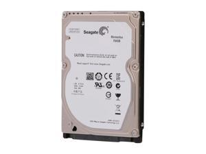 "Seagate Momentus ST9750423AS 750GB 5400 RPM 16MB Cache SATA 3.0Gb/s 2.5"" Internal Notebook Hard Drive Retail"