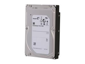 "Seagate Constellation ES.2 ST33000651NS 3TB 7200 RPM 64MB Cache SATA 6.0Gb/s 3.5"" Internal Hard Drive Bare Drive"
