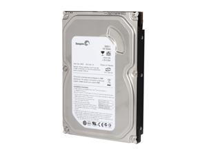 "Seagate DB35 Series 7200.3 ST3160215ACE 160GB 7200 RPM 2MB Cache IDE Ultra ATA100 / ATA-6 3.5"" Internal Hard Drive"