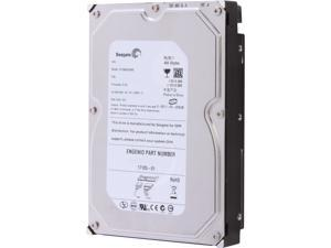 "Seagate NL35 ST3400832NS 400GB 7200 RPM 8MB Cache SATA 1.5Gb/s 3.5"" 24x7 working Hard Drive"