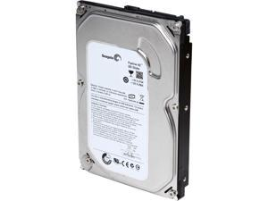 "Seagate ST3320310CS 320GB 5900 RPM 8MB Cache SATA 3.0Gb/s 3.5"" Hard Drive Bare Drive"