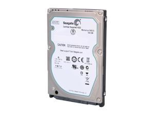 "Seagate Momentus 5400.6 ST9500325AS 500GB 5400 RPM 8MB Cache SATA 3.0Gb/s 2.5"" Internal Notebook Hard Drive Bare Drive"