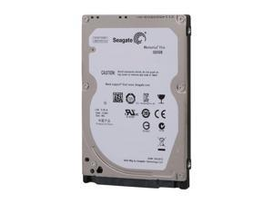 "Seagate Momentus Thin ST320LT007 320GB 7200 RPM 16MB Cache SATA 3.0Gb/s 2.5"" Internal Notebook Hard Drive"