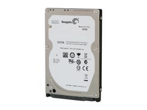 "Seagate Momentus Thin ST250LT003 250GB 5400 RPM RPM 16MB Cache SATA 3.0Gb/s 2.5"" Internal Notebook Hard Drive"