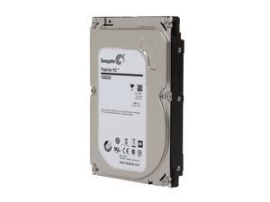 "Seagate Video ST1000VM002 1TB 5900 RPM 64MB Cache SATA 3.0Gb/s 3.5"" Internal Hard Drive Bare Drive"