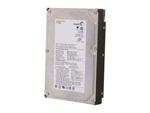 "Seagate ST380023A 80GB IDE Ultra ATA100 / ATA-6 3.5"" Hard Drive Bare Drive"