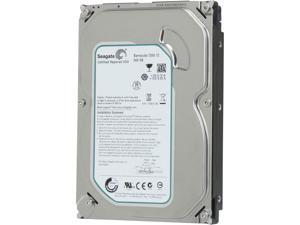 "Seagate Barracuda 7200.12 ST3500413AS 500GB 7200 RPM 16MB Cache SATA 6.0Gb/s 3.5"" Internal Hard Drive Bare Drive"