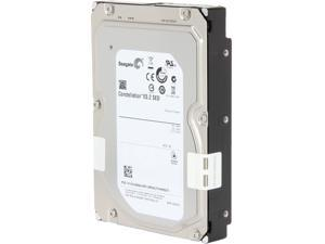 "Seagate Constellation ES.2 ST33000652NS 3TB 7200 RPM 64MB Cache SATA 6.0Gb/s 3.5"" Internal Hard Drive Bare Drive"