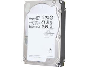 "Seagate Savvio 10K.5 ST9900705SS 900GB 10000 RPM 64MB Cache SAS 6Gb/s 2.5"" Internal Enterprise Hard Drive Bare Drive"