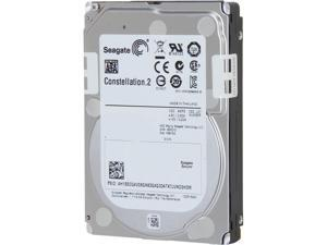 "Seagate Constellation.2 ST9500622NS 500GB 7200 RPM 64MB Cache SATA 6.0Gb/s 2.5"" Internal Enterprise Hard Drive Bare Drive"