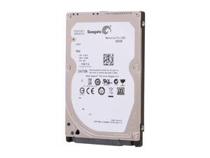 "Seagate Momentus Thin ST320LT014 320GB 7200 RPM RPM 16MB Cache SATA 3.0Gb/s 2.5"" Internal Notebook Hard Drive"