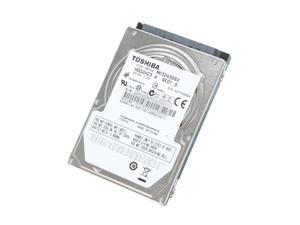 "TOSHIBA MK3263GSX 320GB 5400 RPM 8MB Cache SATA 3.0Gb/s 2.5"" Internal Notebook Hard Drive Bare Drive"
