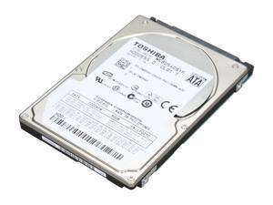 "TOSHIBA MK8054GSYF 80GB 7200 RPM 16MB Cache SATA 3.0Gb/s 2.5"" Internal Notebook Hard Drive Bare Drive"