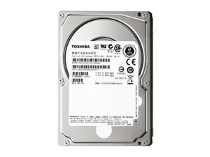 "TOSHIBA MBF2300RC-40PK 300GB 10000 RPM 16MB Cache SATA 6.0Gb/s 2.5"" Enterprise Internal Hard Drive - 40 Pack"