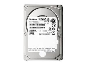 "TOSHIBA MBF2450RC-40PK 450GB 10000 RPM 16MB Cache SAS 6Gb/s 2.5"" Internal Hard Drive - 40 Pack"