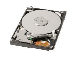 "TOSHIBA MK1656GSY 160GB 7200 RPM 16MB Cache SATA 3.0Gb/s 2.5"" Internal Notebook Hard Drive Bare Drive"