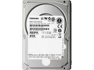 "TOSHIBA MBF2300RC 300GB 10025 RPM 16MB Cache SAS 6Gb/s 2.5"" Enterprise Class Hard Disk Drive"