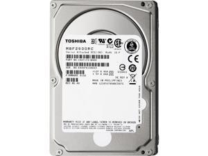 "TOSHIBA MBF2450RC 450GB 10025 RPM 16MB Cache SAS 6Gb/s 2.5"" Enterprise class Hard Disk Drive Bare Drive"