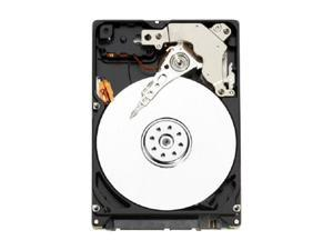 "TOSHIBA MK1661GSYN 160GB 7200 RPM 16MB Cache SATA 3.0Gb/s 2.5"" Internal Notebook Hard Drive"