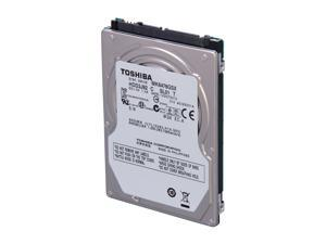 "TOSHIBA MK6476GSX 640GB 5400 RPM 8MB Cache SATA 3.0Gb/s 2.5"" Internal Notebook Hard Drive"
