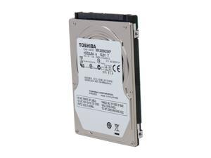 "TOSHIBA MK3259GSXP 320GB 5400 RPM 8MB Cache SATA 3.0Gb/s 2.5"" Internal Notebook Hard Drive Bare Drive"