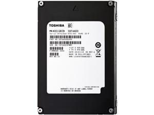 "Toshiba MKx001GRZB MK4001GRZB 400 GB 2.5"" Internal Solid State Drive"