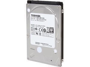 "TOSHIBA MQ01ABD100H 1TB+8GB(NAND Flash) 5400 RPM 32MB Cache SATA 6.0Gb/s 2.5"" Hybrid Hard Drive Bare Drive"